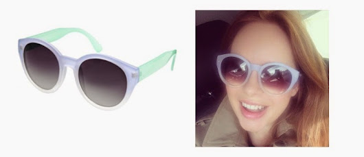 The £10 Sunglasses you need..