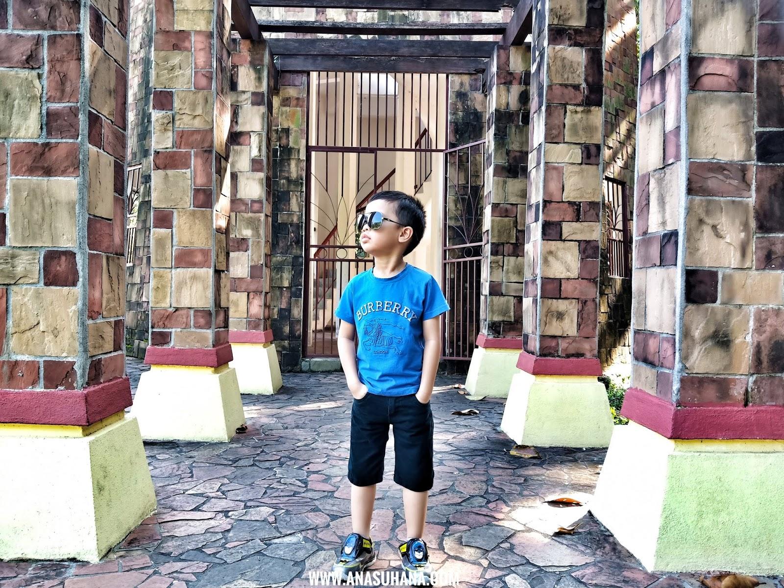 Gunung Lang, Ipoh