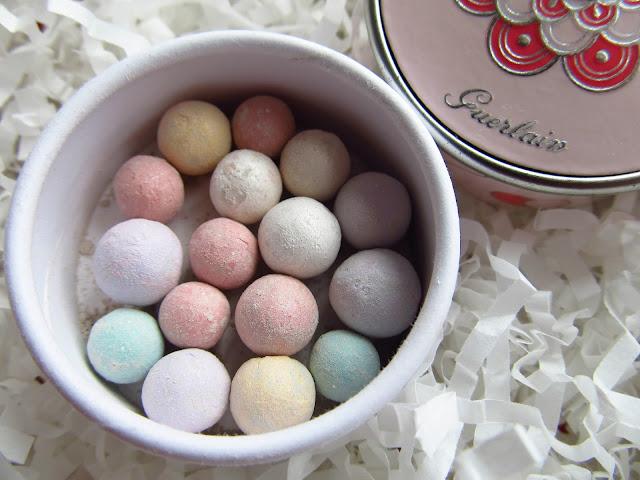 Guerlain Clair 02 Meteorites Pearls