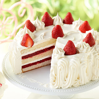 easy strawberry shortcake recipe in urdu