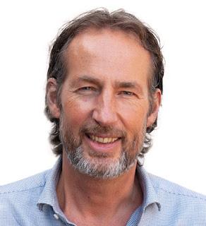 Sebastiaan van Rijnsoever (51) nieuwe Managing Director Sublime