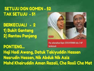 Image result for Gambar Hadi sokong Pas