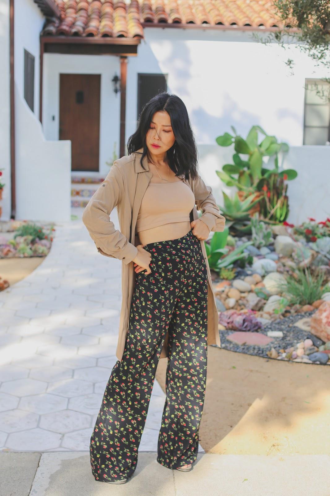 Fall 2018 outfit idea