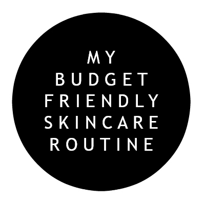 beauty on a budget, north carolina blogger, skincare routine, beauty finds