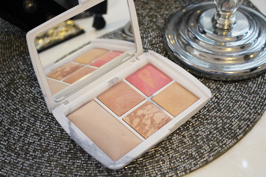 Hourglass Ambient Lighting Edit Surreal Light review swatch