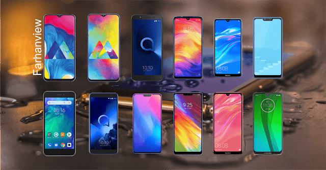 Daftar HP Smartphone Terbaru Keluaran Tahun 2019 Yang Paling Banyak Dicari