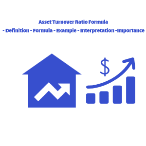 About Asset Turnover Ratio