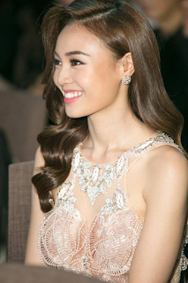 Gái xinh facebook Ninh Dương Lan Ngọc bikini