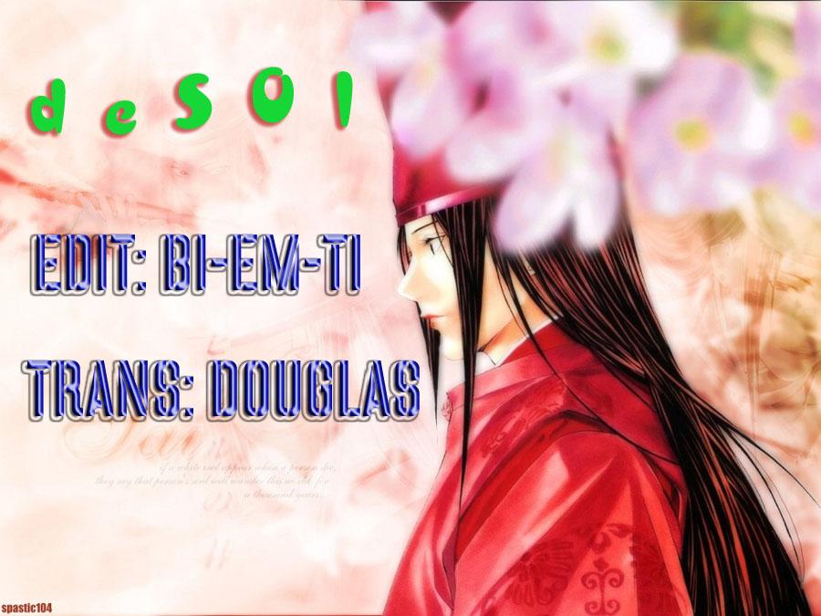 Hikaru No Go hikaru no go chap 114 trang 1