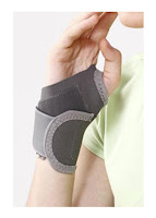 Tynor Wrist Brace with Thumb