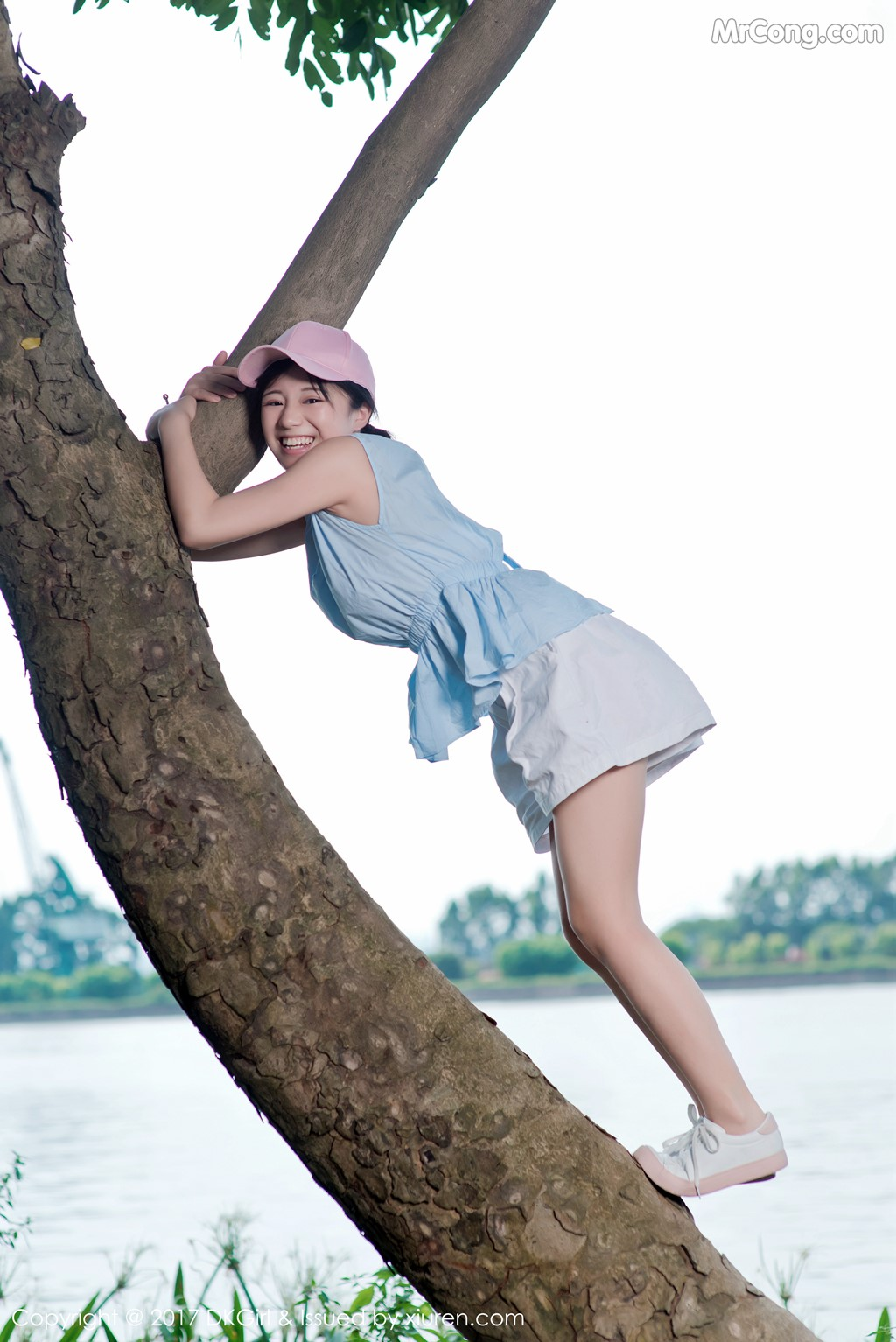 Image DKGirl-Vol.039-Cang-Jing-You-Xiang-MrCong.com-018 in post DKGirl Vol.039: Người mẫu Cang Jing You Xiang (仓井优香) (57 ảnh)