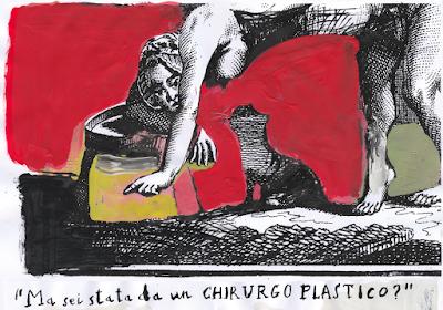 """Risultati immagini per """"L'immagine in movimento"""" di Gianluigi Toccafondo."""