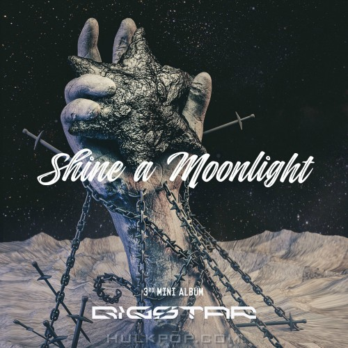 BIGSTAR – SHINE A MOON LIGHT – EP  (ITUNES PLUS AAC M4A)