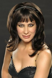 ليلى سمور (Laila Sammor)، ممثلة سورية