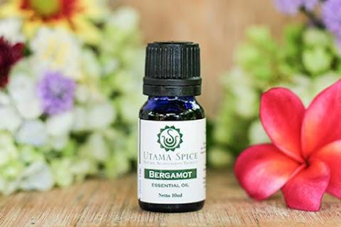 Review Utama Spice Bergamot Essential Oils