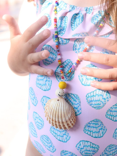 DIY-collier-coquillage
