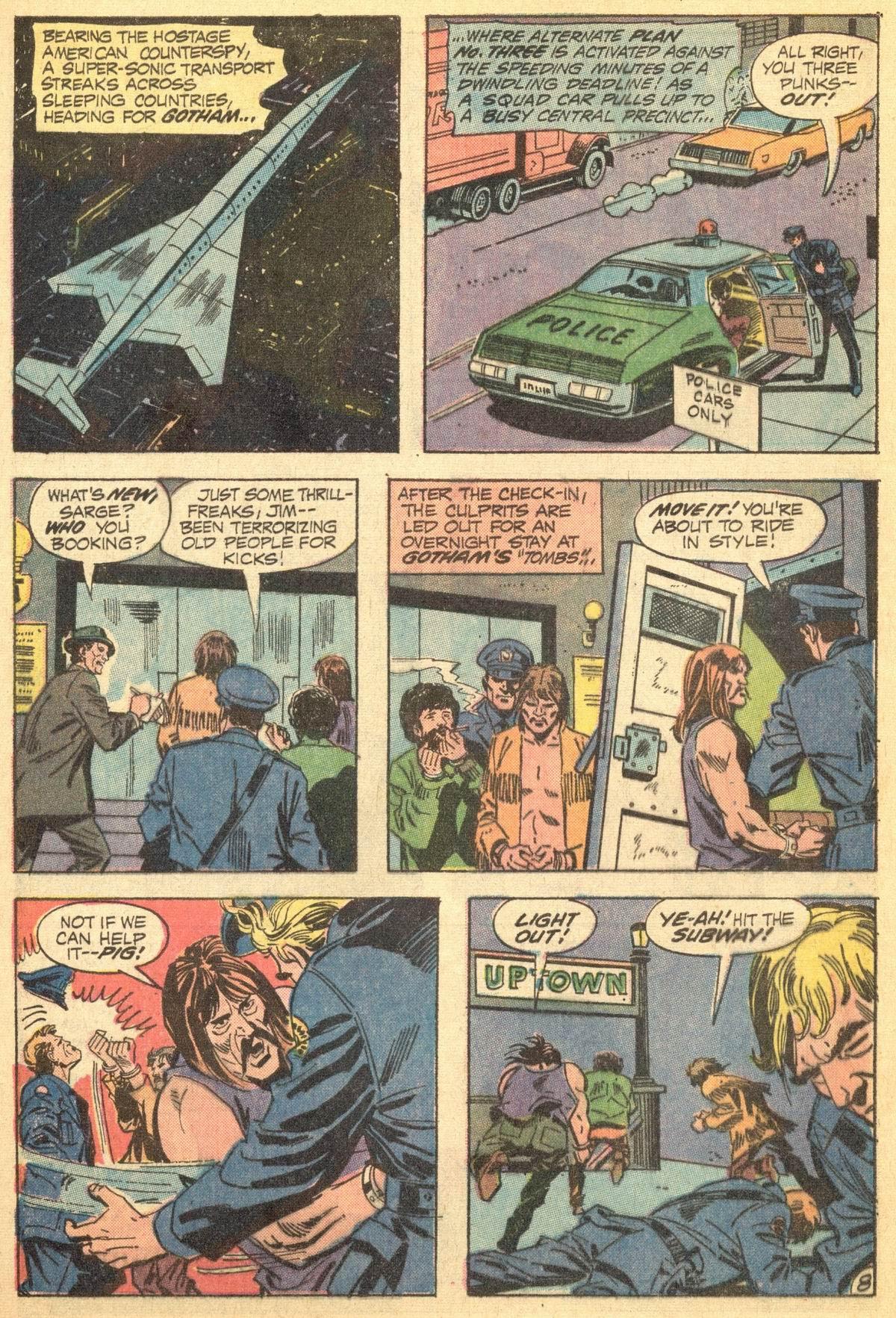 Detective Comics (1937) 423 Page 11