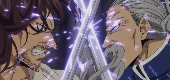 Nanatsu no Taizai 2 – Episódio 15