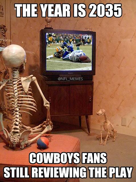 Funny Football Memes 25