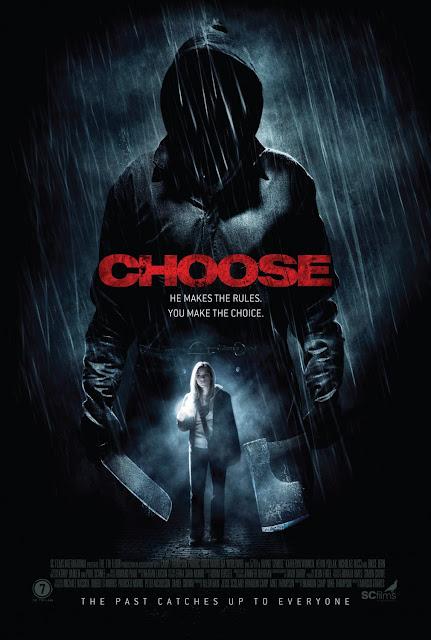 Choose (2011) ταινιες online seires oipeirates greek subs