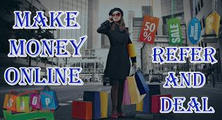 Online Money Kamane ke Tarike
