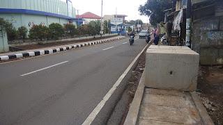PUPR Kota Cirebon Klaim DAK 39 M Telah Rampung