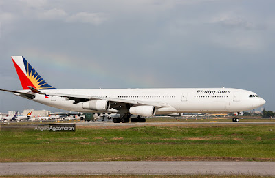 philippine airlines usa