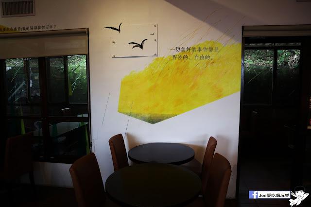 IMG 1443 - 【新竹旅遊】竹科人的後花園,寶山一號水庫旁的『沙湖壢咖啡館』,午後散步喝杯咖啡的好去處,寶山水庫的風景盡收眼底