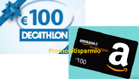 Logo '' I love snack'': vinci 98 voucher da 100€ ( Amazon, Decathlon, Zalando, Spotify)