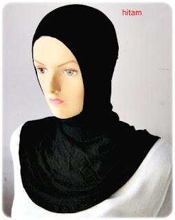 ciput ninja antem resleting murah