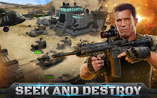 Mobile Strike v3.17.144 Android