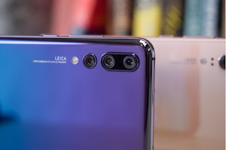 Upcoming Update to add BIG Camera Improvements to Huawei P20 Pro