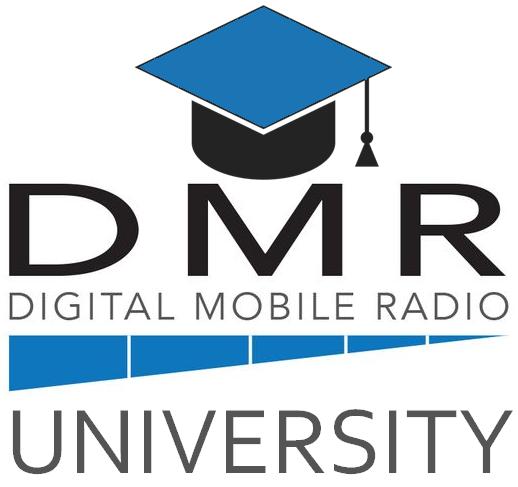 March 30th: DMR University