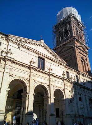 Basilica di Santa Barbara