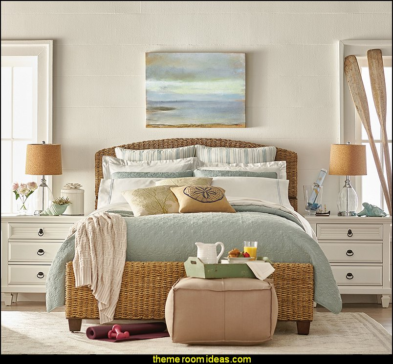 Decorating theme bedrooms maries manor seaside cottage for Spring hill designs bedroom furniture