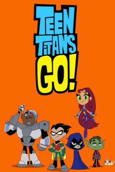 Teen Titans Go - Season 5 Episode 13 Online For Free - 1 -9519