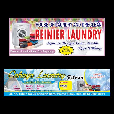 128 Ide Desain Stiker Laundry Terbaik