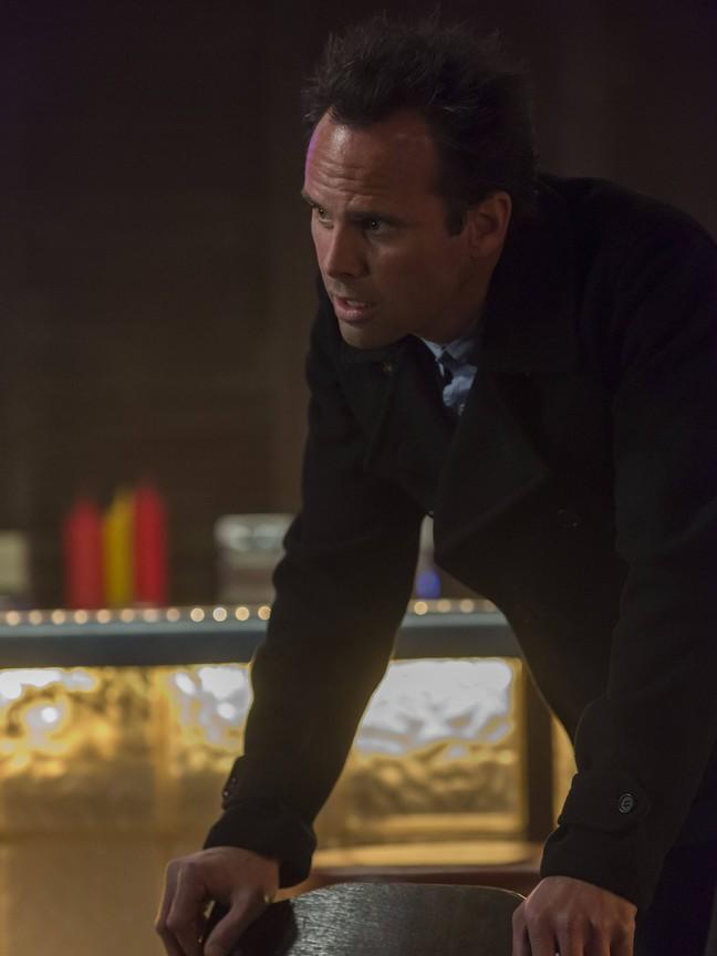 Justified - Season 4 Episode 13: Ghosts