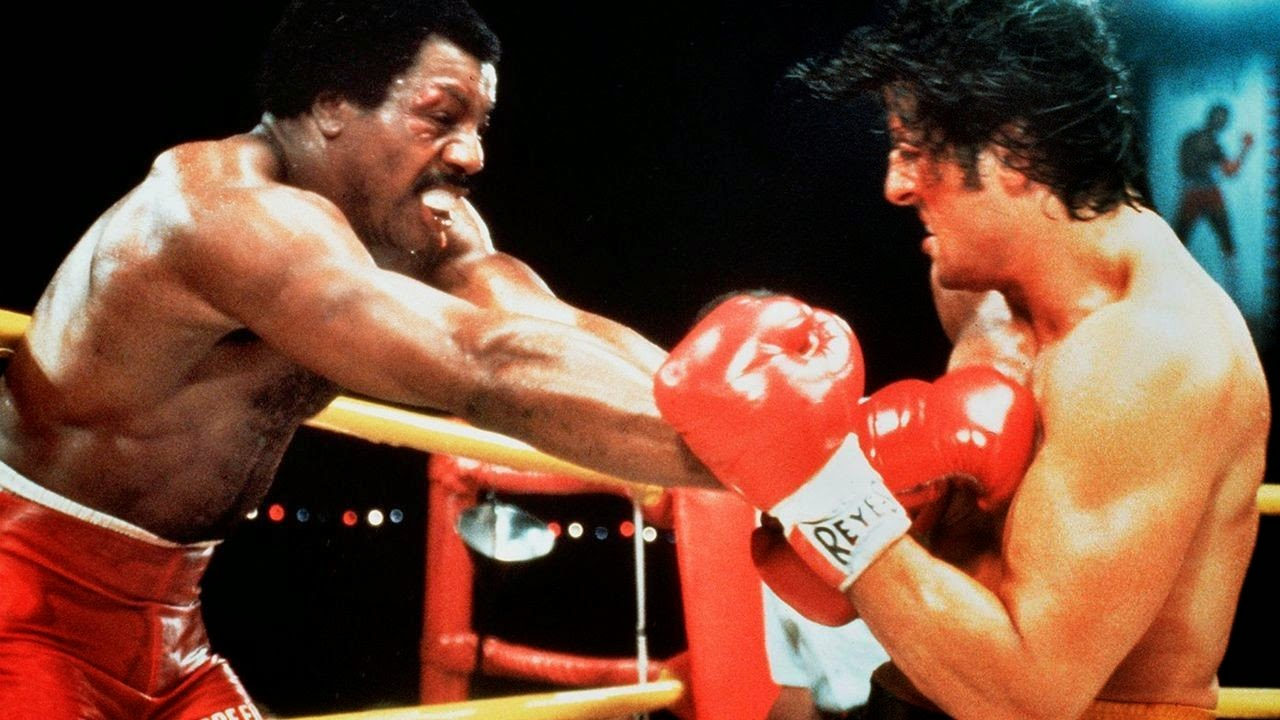 rocky balboa apollo creed movie