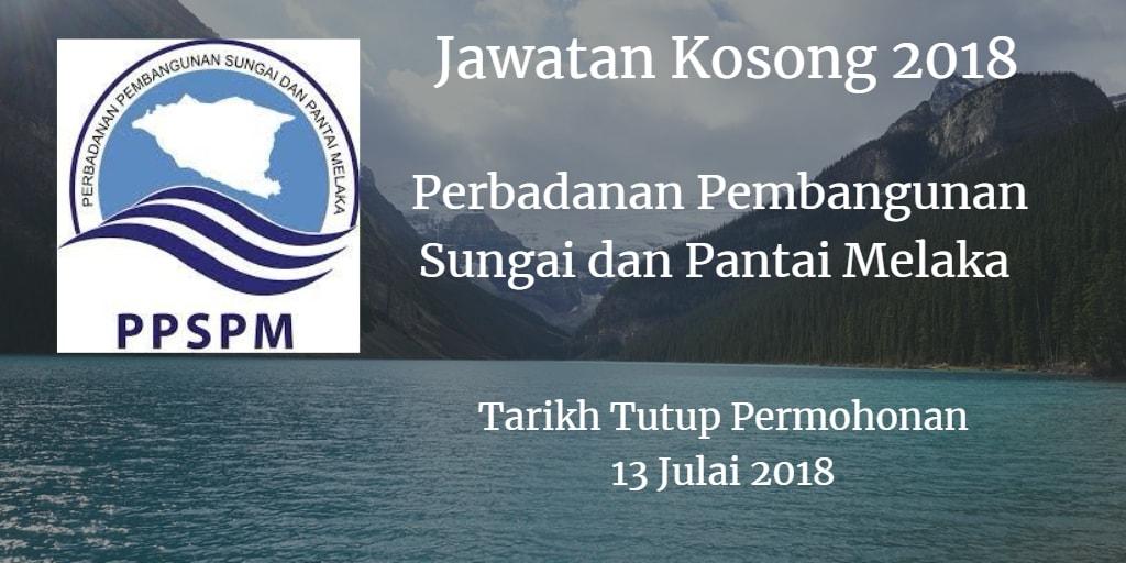 Jawatan Kosong PPSPM 13 Julai 2018