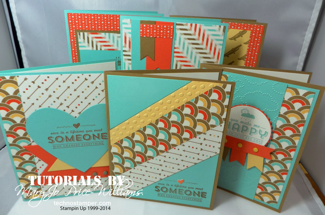 See Ya Later Card Set Tutorial