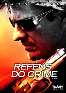 Reféns do Crime - DVDRip Dublado