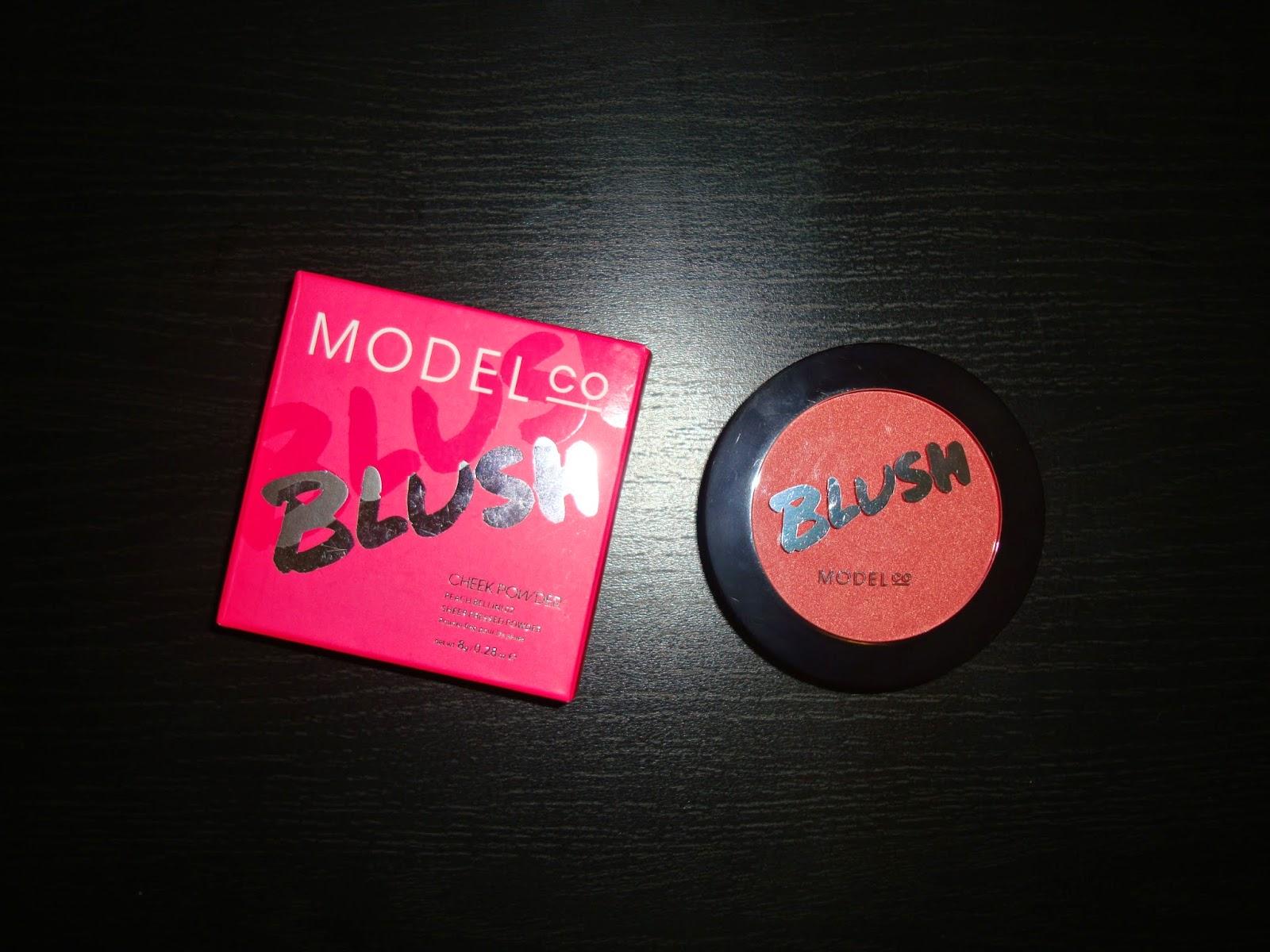 Blush Cheek Powder by Model Co #19