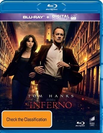 Inferno 2016 Dual Audio Hindi 480p BluRay 350mb