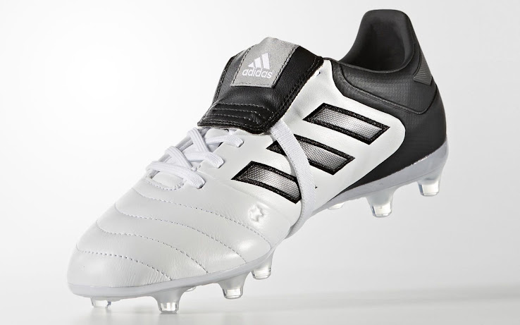 newest 4380e 17a16 The Tongue is Back All-New Adidas Copa Gloro 17 Boots Released
