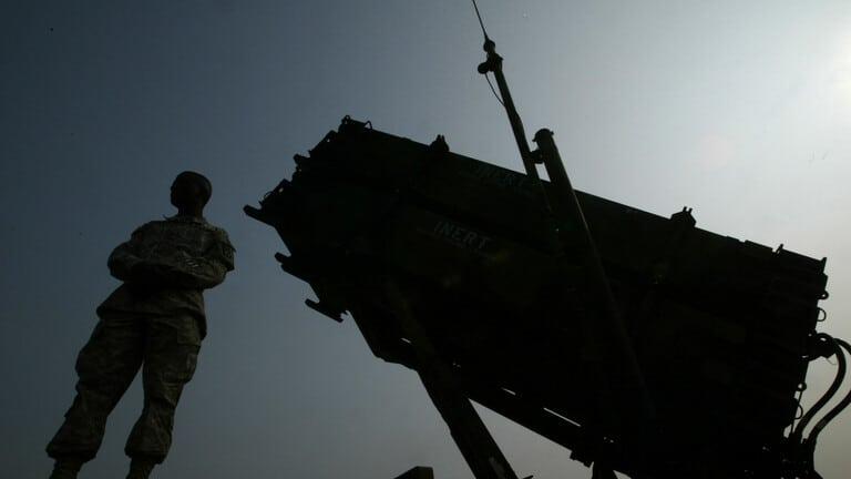 تمصدر-عسكري-واشنطن-تسحب-باتريوت-السعودية