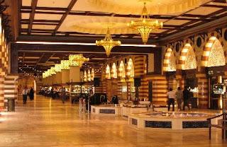 Gold Souk, Wisata Belanja di Dubai