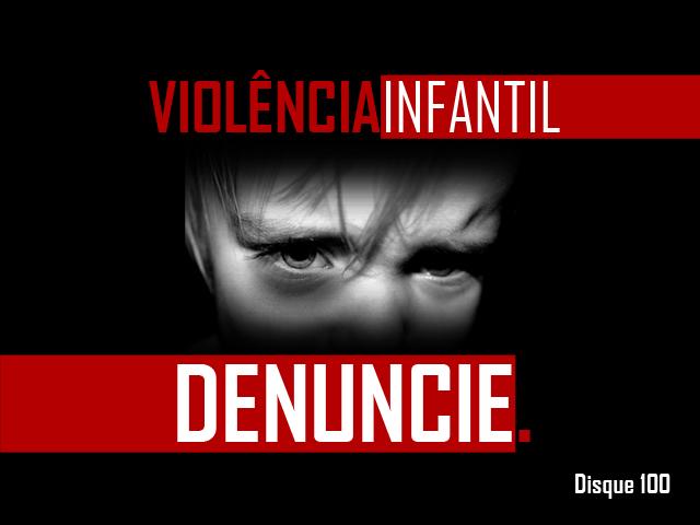 Violência sexual contra a criança e o adolescente 9