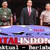 Presiden RI Joko Widodo Akan Memutuskan Batas Usia Pensium TNI