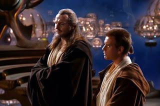 Image result for obi wan symbiotic